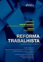 Reforma trabalhista - Editora foco