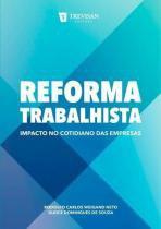 Reforma Trabalhista - Trevisan editora