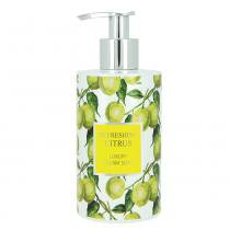 Refreshing Citrus Vivian Gray - Sabonente Líquido - 250ml - Vivian Gray