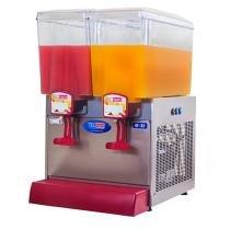Refresqueira 2 cubas 30 litros RF32 TECApply -
