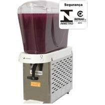 Refresqueira Inox 1 Reservatório de 16 litros RV116 Venâncio -