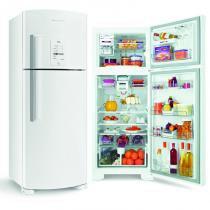 Refrigerador Brastemp Ative! Duplex Frost Free Branco 403L 110V BRM48NBANA - Brastemp