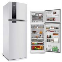 Refrigerador Brastemp Duplex Frost Free Branco 500L BRM58AB - 220V -