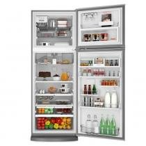 Refrigerador Brastemp Duplex Frost Free Evox 127V 500L BRM58AK -