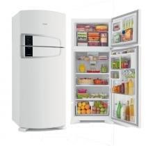 Refrigerador Consul Duplex Bem Estar Frost Free Branco 405L 110V CRM51ABANA - Consul