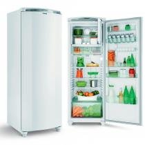 Refrigerador Consul Facilite 1 Porta 300 Litros Branco Frost Free 220v -