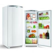 Refrigerador Consul Facilite 1 Porta  Frost Free Branco 300L 220V CRB36ABBNA -
