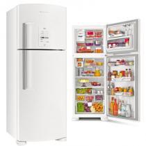 Refrigerador Duplex Brastemp Ative! Frost Free Branco 429L 220V BRM50NBBNA - Brastemp