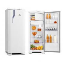 Refrigerador Electrolux 1 Porta Cycle DeFrost Branco 240L 220V RE31 - Electrolux