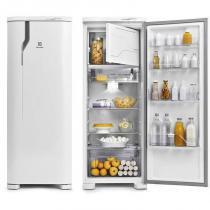 Refrigerador Electrolux 1 Porta Frost Free Branco 323L 110V RFE39 - Electrolux