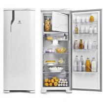 Refrigerador Electrolux 1 Porta Frost Free Branco 323L 220V RFE39 - Electrolux