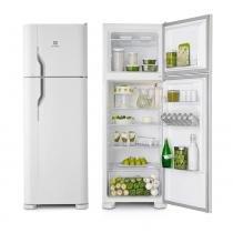 Refrigerador Electrolux 2 Portas 362 Litros Branco Cycle Defrost 127v -