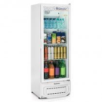 Refrigerador/Expositor Vertical Gelopar GPTU-40 Frost Free 414 L Branco -