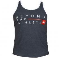 Regata Masculina Beyond The Athlete Preta MT010.1 - Mith - P - Mith
