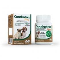 Regenerador Articular Vetnil Condroton - 500 mg -