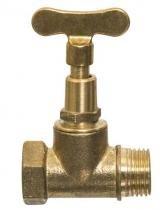 Registro de Pressão 1400 1/2 Pol Amarelo Mk En - Comprenet