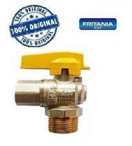Registro p/ gás encanado e apartamento 1/2 ext/int cód 1609 - Fritania
