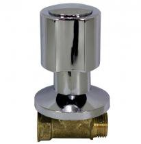 Registro pressão 1416 x 1/2 metalkit - Metalkit