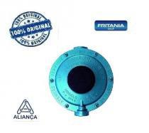 Regulador de gás ind baixa pressão azul aliança 1749 - Fritania