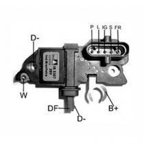 Regulador de voltagem alternador boschmercedes benz scaniavw - Ikro