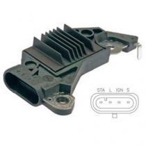 Regulador de voltagem corsaômega vectra - Vetor