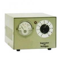 Regulador De Voltagem Manual 750va entrada 110v Saida 110v Ev750 - Luf lux