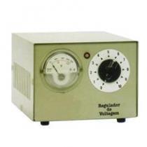 Regulador De Voltagem Manual 750va entrada 220v 110v saida 220v 110v Etu750 - Luf lux