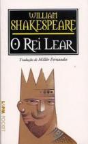 Rei Lear, O - 39 - Lpm Pocket - 1