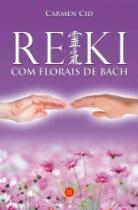 Reiki Com Florais De Bach - Isis - 1