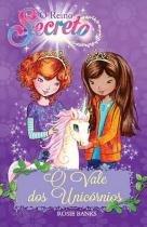 Reino secreto, o - o vale dos unicornios - livro 2 - Ciranda cultural
