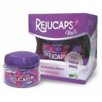 Rejucaps ourifito hair c/60cps -