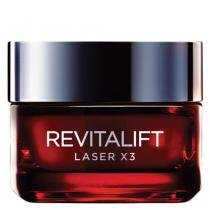 Rejuvenescedor Facial LOréal Paris Revitalift Laser X3 - 50ml - LOréal Paris