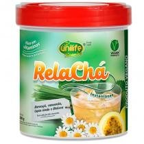 Relacha Chá misti solúvel 220g Unilife - Unilife