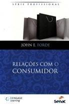 Relaçoes com o consumidor - Senac-