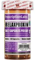 Relaxproxin (60 Caps) - PrescriptionLabs USA -
