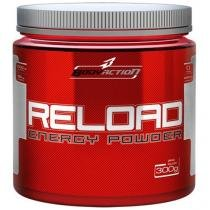 Reload Energy Powder Energético 300g - Body Action