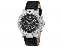 Relógio Ana Hickmann AH 30004 T Feminino - Social Analógico