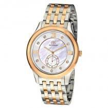 Relógio Ana Hickmann Feminino - AH28704Z - Magnum