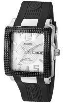Relógio analógico masculino magnum ma21688q - magnum