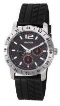 Relógio analógico masculino magnum ma31168t - Magnum