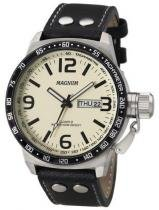 Relógio analógico masculino magnum ma31542y - Magnum