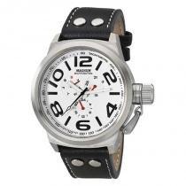 Relógio analógico masculino magnum ma31551q - Magnum