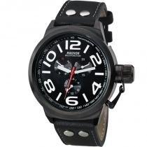 Relógio analógico masculino magnum ma31560p - Magnum