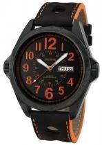 Relógio analógico masculino magnum ma31604j - Magnum