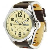 Relógio analógico masculino magnum ma31613y -