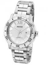 Relógio analógico masculino magnum ma31686s - Magnum