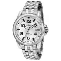 Relógio analógico masculino magnum ma33022q - Magnum