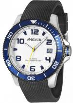 Relógio analógico masculino magnum ma33317a - Magnum