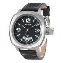 Relógio analógico masculino magnum ma34138p - Magnum
