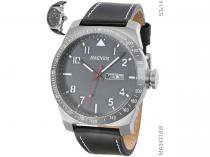 Relógio analógico masculino magnum ma34316w - magnum